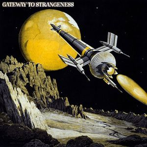Music from Outer Space - 10 - Gateway to Strangeness