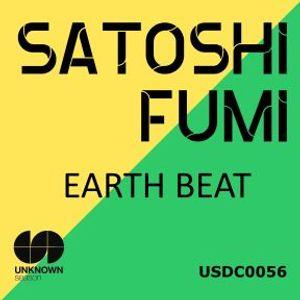 Satoshi Fumi mixtape in July 2015(Outerspace/Proton Radio)