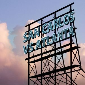 Transmision / San Carlos 1 - Atlanta 0