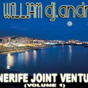 DJ William & dj.andré - Tenerife Joint Venture (Volume 1)