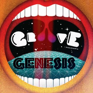 Groove In (PODCAST)