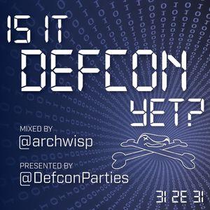 Is It DEFCON Yet? :: 31 2E 31