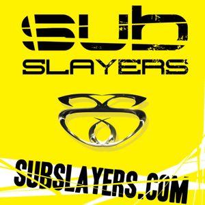 Jay Cunning - Sub Slayers [Mix 02]