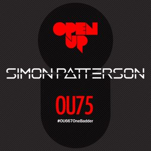 Simon Patterson - Open Up - 075