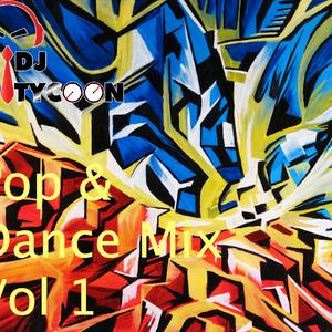 Pop & Dance Mix Vol 1