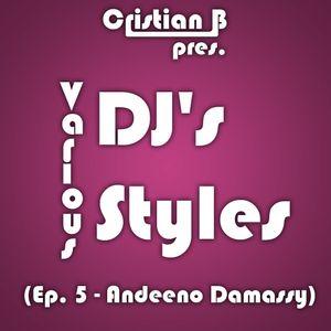Various DJ's - Various Styles (Ep. 005)