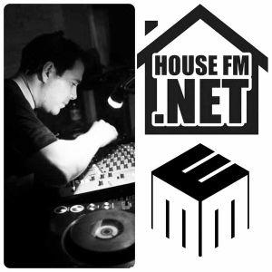M.E.M Mondays, Nick Fernandez live on www.HouseFm.net 10.08.2015