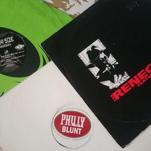 DJ H.O.D old skool jungle sessions Deja Vu FM!!