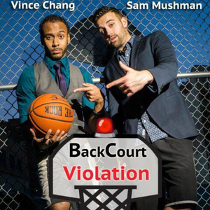 Backcourt Violation #1612: Elite Eight, featuring Coach Serge Clement from St. Peters