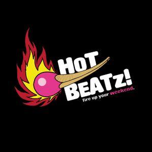 Jitzu@Hot-Beatz [13 October 2010]