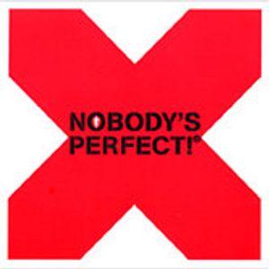 Alex Neri - NoBody's Perfect #Tenax
