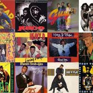 New Jack Swing Era (1987-1992) Vol. 2