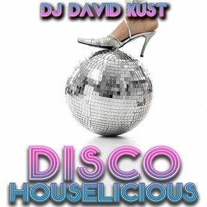 Discohouselicious live HMRS 13-08-16