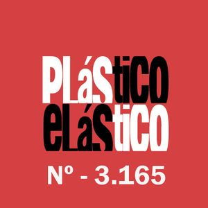 PLÁSTICO ELÁSTICO November 13 2015  Nº - 3165