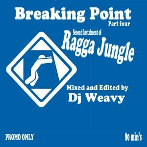 BreakingPoint Part 4 Ragga Jungle mix-2