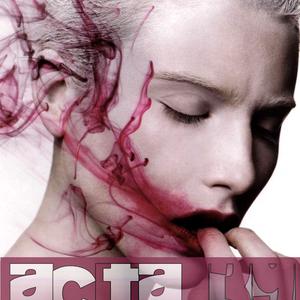ACTA SANTI 39 - Halloween Edition