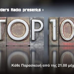 Top 10 15.9 - 30.9 the show
