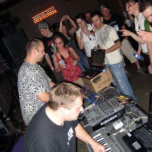 Disruptive Patterns Live @ Get Leid April 7 2007 FREE DOWNLOAD!