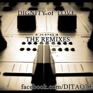 Dignity of Love Club Dace Love Mixes [Info Mix]