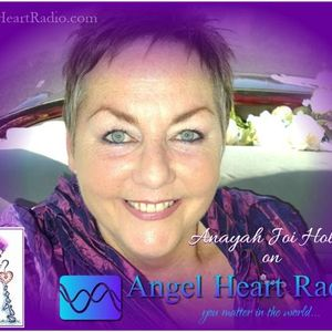 Shell Readings + What Is Your Body Saying To You? Anayah Presents Marney Perna