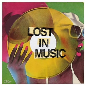 Lost In Music 005 - March 26, 2016