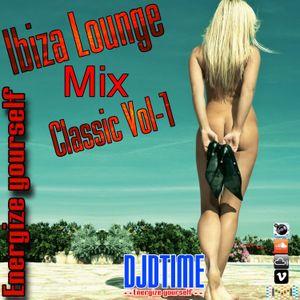 Ibiza Lounge Classic Vol-1