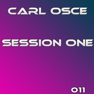 "Carl Osce - Session One ""PODCAST"" #011"