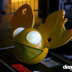 Deadmau5 Continuos Set' by Anderson