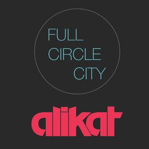 Full Circle City || Deep Techno Mix