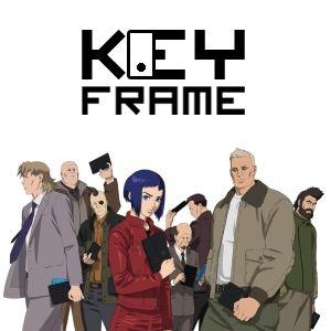 Keyframe Episode 4 - This Tastes Like Vinegar