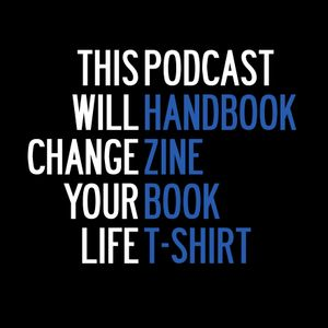 This Podcast Will Change Your Life, Episode One Hundred and Forty-Three - In Motion.