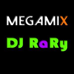 Megamix DJ RaRy (4h 44')