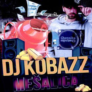 Dj Kobazz Mixtape. Mesalica - Party Mix.
