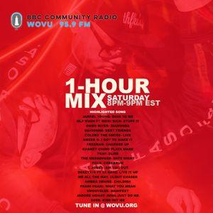 M. Stacks- WOVU 95.9fm mixshow (2.1.20)