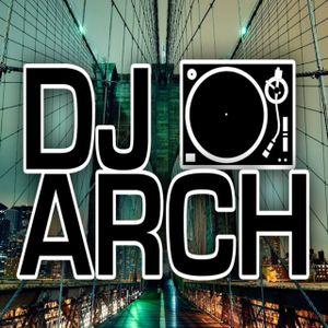 DJ ARCH Soulful House Mastermix 3-2-15