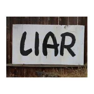 Lies I Tell My Mate