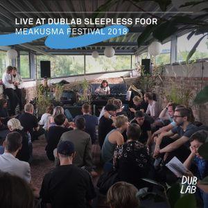 Lauren Hansom at dublab Sleepless Floor (Meakusma Festival 2018)
