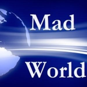 Mad World with Thomas Sheridan
