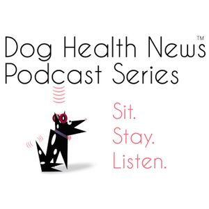 Sit. Stay. Listen. Dog Health News Episode 1- Kristin Ericson reasons your dog could go missing