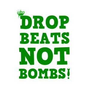 Drop Beats Not Bombs: Freddie Joachim #2