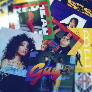 New Jack Swing Mix Vol. 2 (1987-1989)