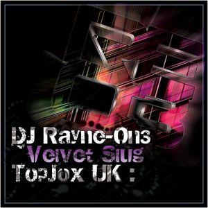 DJ Rayne-One (Velvet Slug) letsmix competition