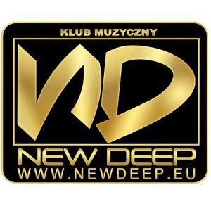 AreQ Kozlovsky - NEW DEEP WARSZAWA 2011 pozdrawiam klubowiczów ...