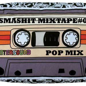smashit mixtape #01 / top 40 www.djsmashit.com