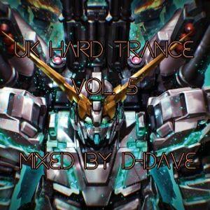 UK Hard Trance Vol. 5