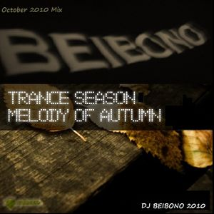 DJ Beibono Mix of the Month - October 2010!!