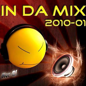 iN DA MIX 2010-01
