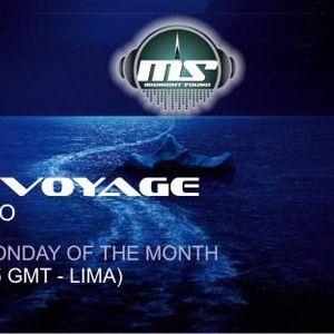 Topo Presents_Bon Voyage 011 (Midnight Sound Radio)