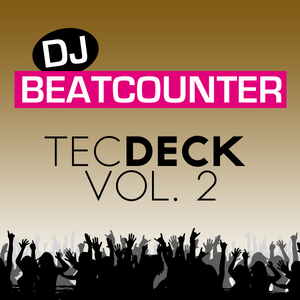 Beatcounter - TecDeck Vol.2