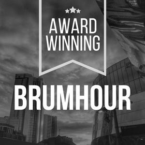 #BrumHour ft AA Abbott & WorkPlayFit (20/12/2016)